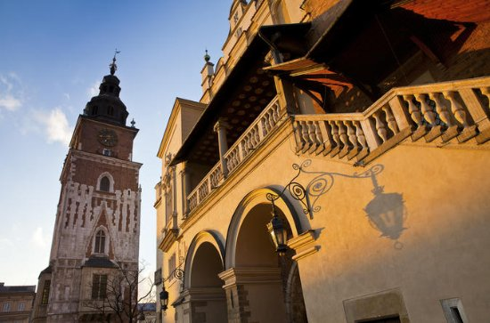 Private Tour: Jewish Krakow Walking