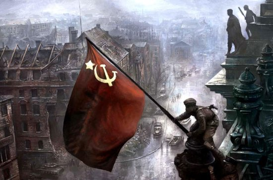 Moscow: Russia in World War II with...