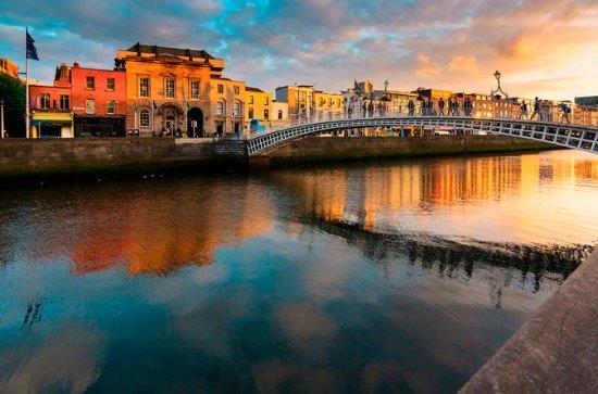 Transfert privé de Dublin à l'hôtel