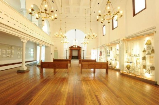 South African Jewish Museum Admission...