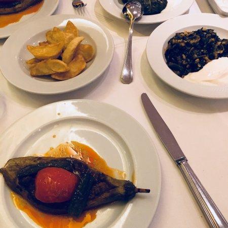 Hunkar Restaurant Photo