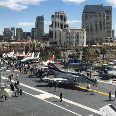 Musée de l'USS Midway : photo0.jpg