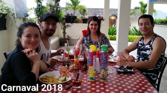 Sabor Espanol: Viva el Carnaval 2018 ¡¡