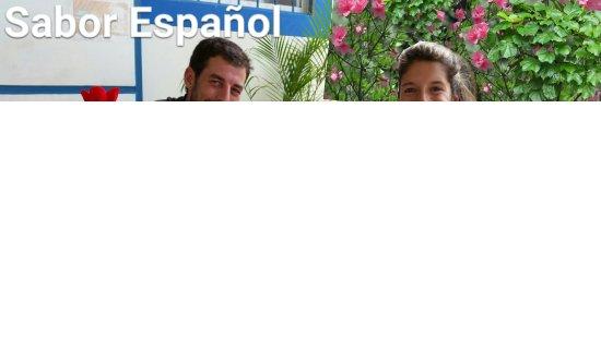 Sabor Espanol: Bienvenida Guayaquil ¡¡
