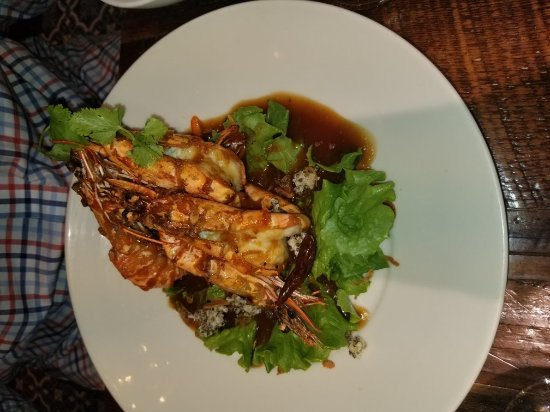 Thai Food New York City Tripadvisor