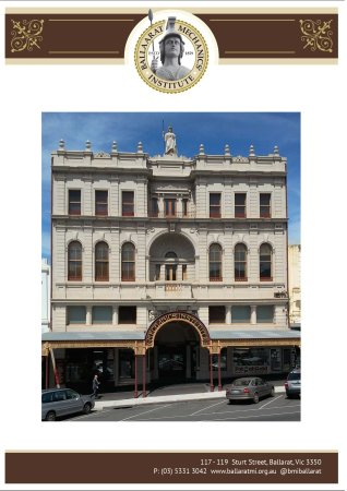 Ballarat, Australien: getlstd_property_photo