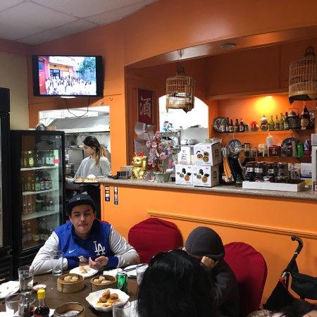 Hang Ah Tea Room San Francisco Ca