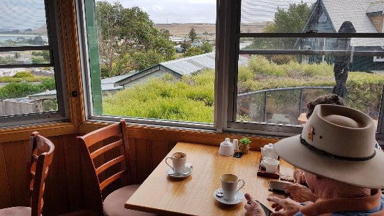 Stanley, Australie : Touchwood Cafe