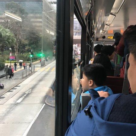 Hong Kong Tramways (Ding Ding): photo1.jpg