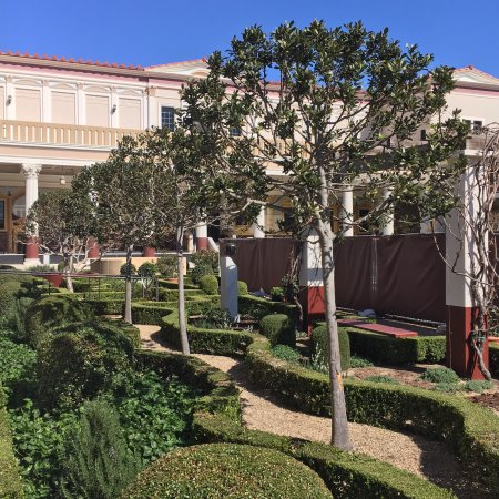 The Getty Villa : photo0.jpg