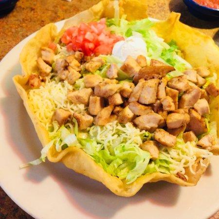 La Parrilla Mexican Restaurant Dothan Al