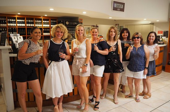 Bella Vita Riverina Tours