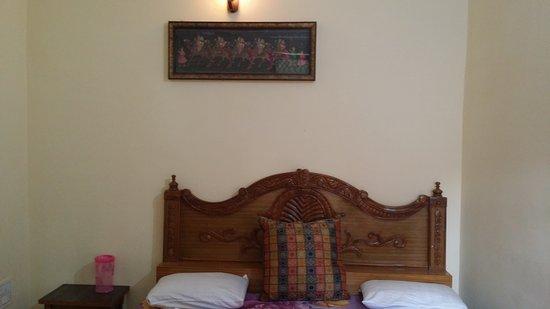 Monarch rama palace