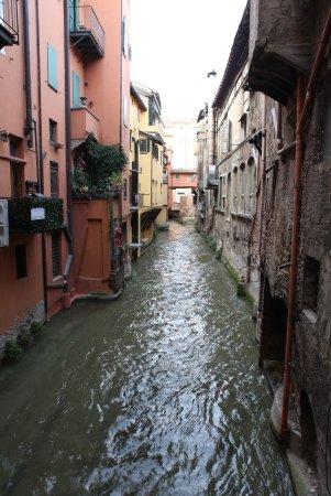 La Piccola Venezia : Il canaletto