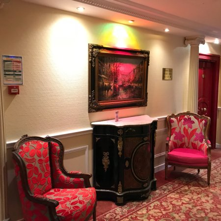Hotel West End: photo4.jpg