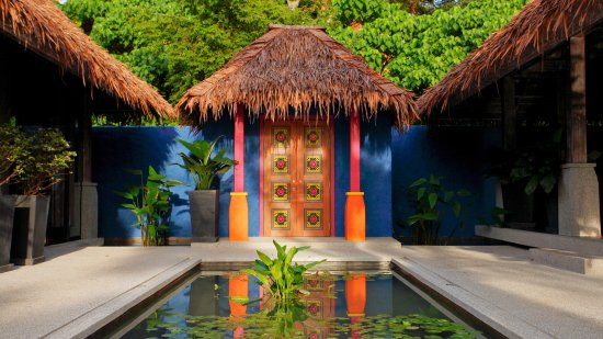 Cape Panwa, Thailand: Cool Spa, Sri panwa luxury pool villa hotel Phuket