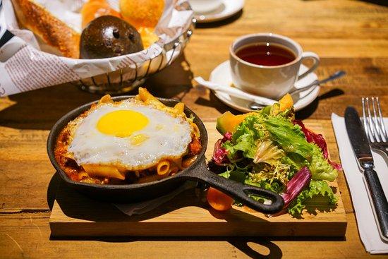 HOTEL QUOTE Taipei: 附贈早餐