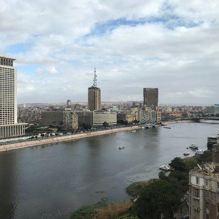 فندق ماريوت القاهرة وكازينو عمر الخيام: photo5.jpg