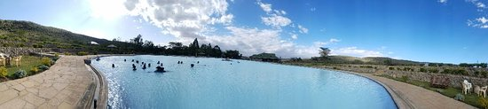 Naivasha, Kenya: Olkaria Geothermal Hot Spa