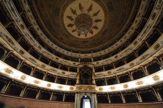 Teatro Municipale di Casale Monferrato