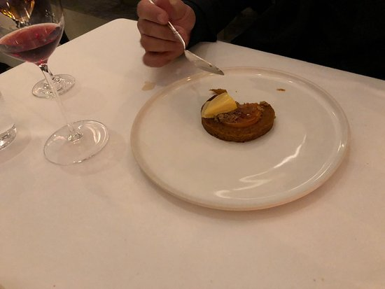 Eleven Madison Park: Dessert