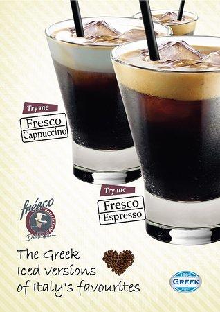 Reviews Cafe Fresco Espresso