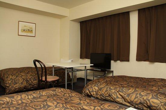 Hotel 1-2-3 Kurashiki
