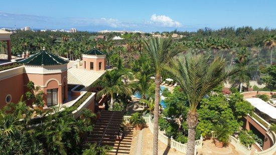 Hotel Las Madrigueras Golf Resort Spa Tenerife