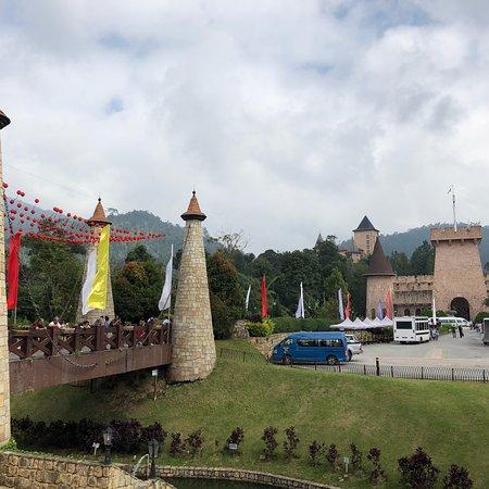 Colmar Tropicale, Berjaya Hills: photo0.jpg