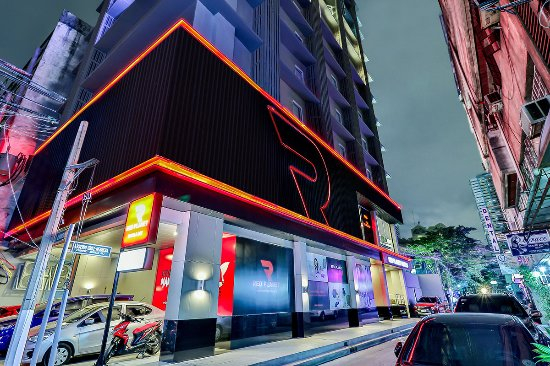 RED PLANET MANILA BAY - UPDATED 2019 Hotel Reviews & Price ...