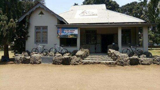 Moshi, Tanzania: getlstd_property_photo