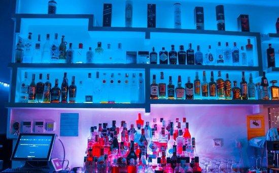 Katrina Lounge