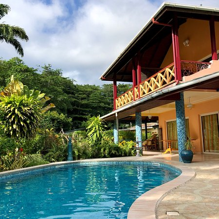 La Diguoise Guesthouse : photo7.jpg