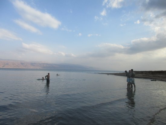 קליה, ישראל: lerinpackade
