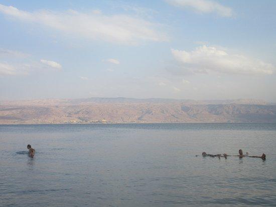 קליה, ישראל: man har flyt