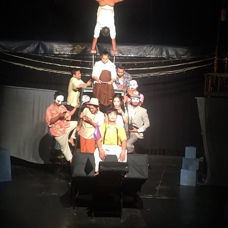 Phare, The Cambodian Circus: photo0.jpg