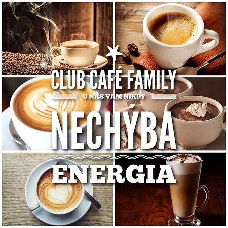 Club Café Family - detské zábavné centrum: Club Cafe Family kaviareň s bistrom