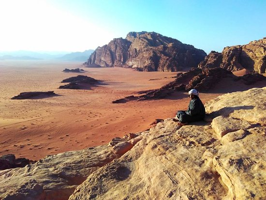 ‪Wadi Rum Magic Tours‬
