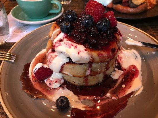 leckere Pankcakes