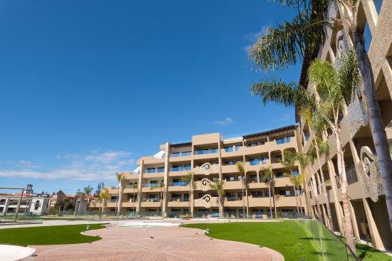 Victoria Suites Hotel Tenerife