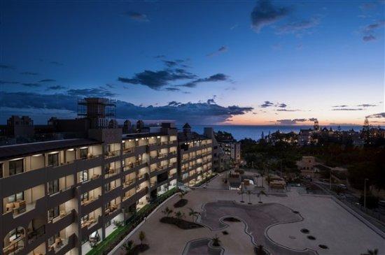 Gf Hotels Victoria Tenerife