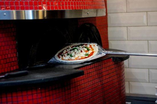 San Marco Ristorante E Pizzeria Gdanskin Ravintola