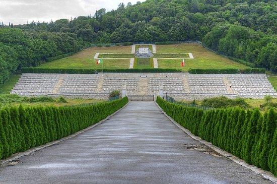 Monte Cassino Polish War Cemetery