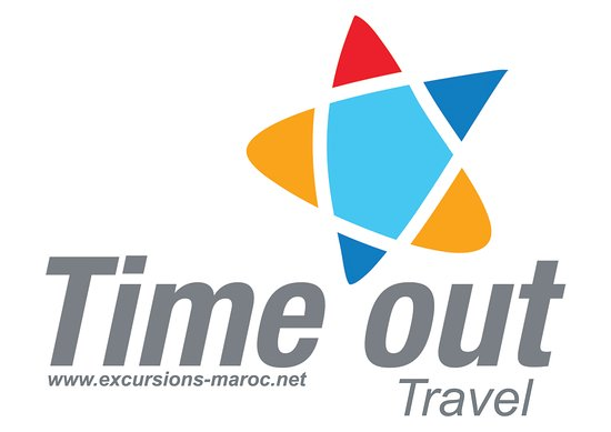 ‪Time Out Travel‬
