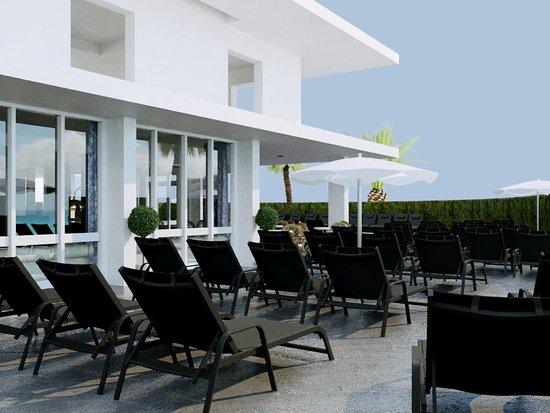 Alegria santa cristina hotel lloret de mar espagne for Site pour les hotels