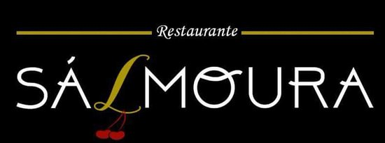 Alfandega da Fe, Португалия: Restaurante Sálmoura