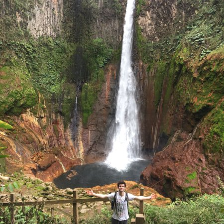 Bajos del Toro, Κόστα Ρίκα: photo0.jpg