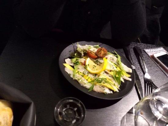 Rue Massena Lille Restaurant