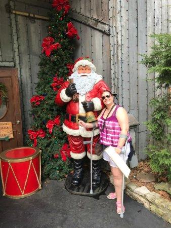 Branson, MO: Christmas Shop