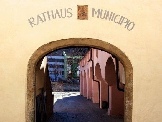 Municipio di Chiusa